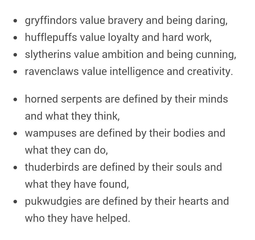 Ilvermony Vs Hogwarts