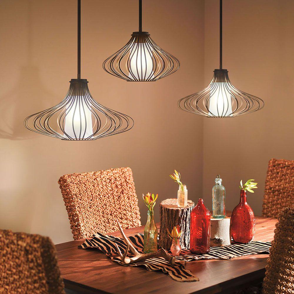 Kichler wire pendants oz sq kitchens pinterest lights