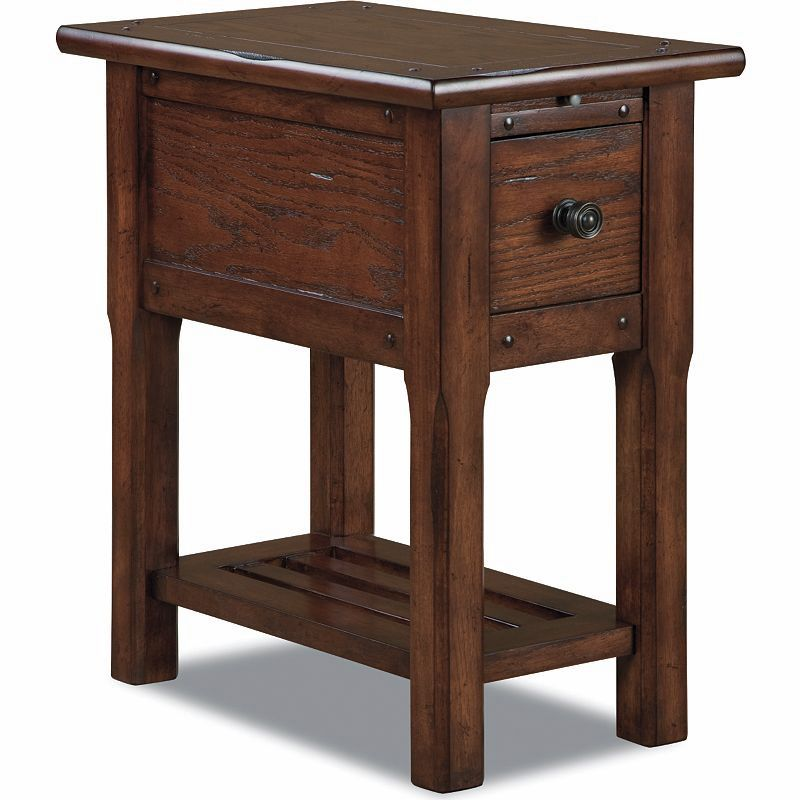 Lane - Grand Junction Recliner Table - 8710-31 | Decorate ...