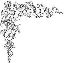 Google Images Clip Art Borders White Flower Clip Flower Clipart