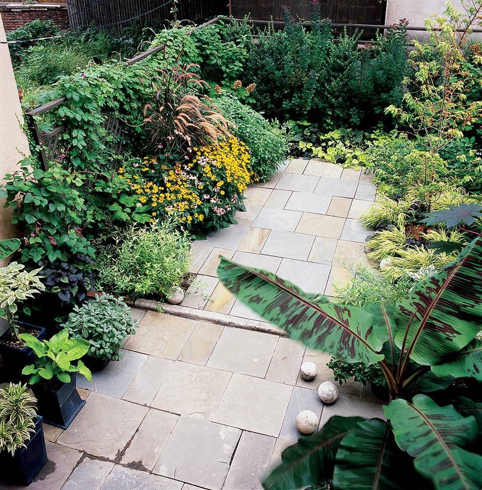 Garden City Apartments: Urban Garden Ideas And Inspiration For City Apartments