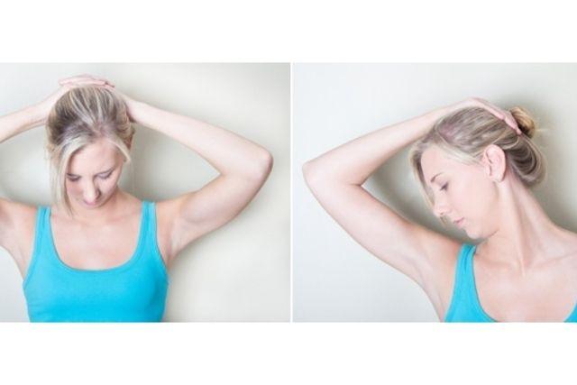 Exercicios De Alongamento Para Aliviar Hernia De Disco