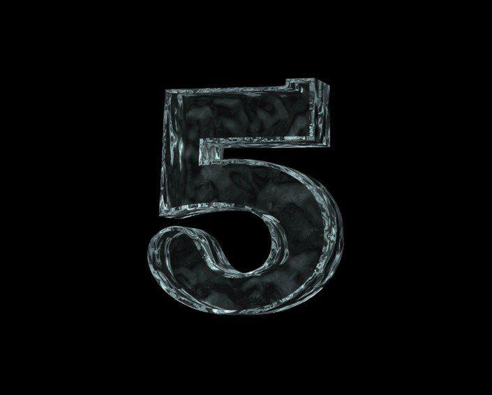 Bedeutung Zahl 8