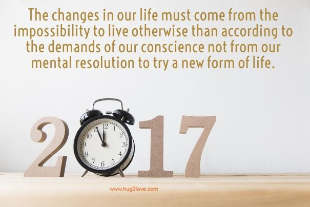 New years resolution quotes 2017 Happy New Year 2018 Images