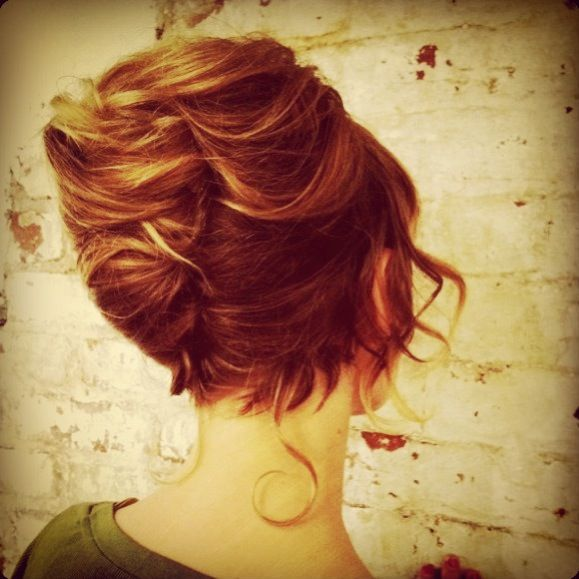 Fine Hair By Edo Salon San Francisco French Twist With Curls Bridal Hairstyle Inspiration Daily Dogsangcom