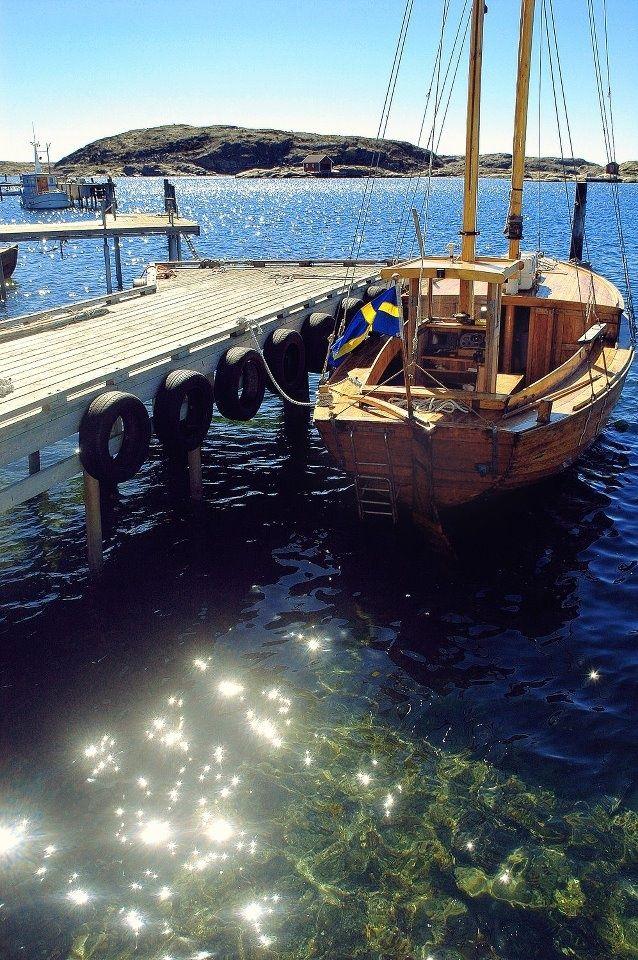 Sommer i sverige schweden pinterest schweden for Kopenhagen interessante orte
