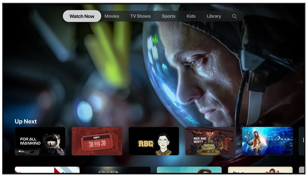 Pin By Windows Dispatch On Streaming Tv App Apple Tv Streaming Tv