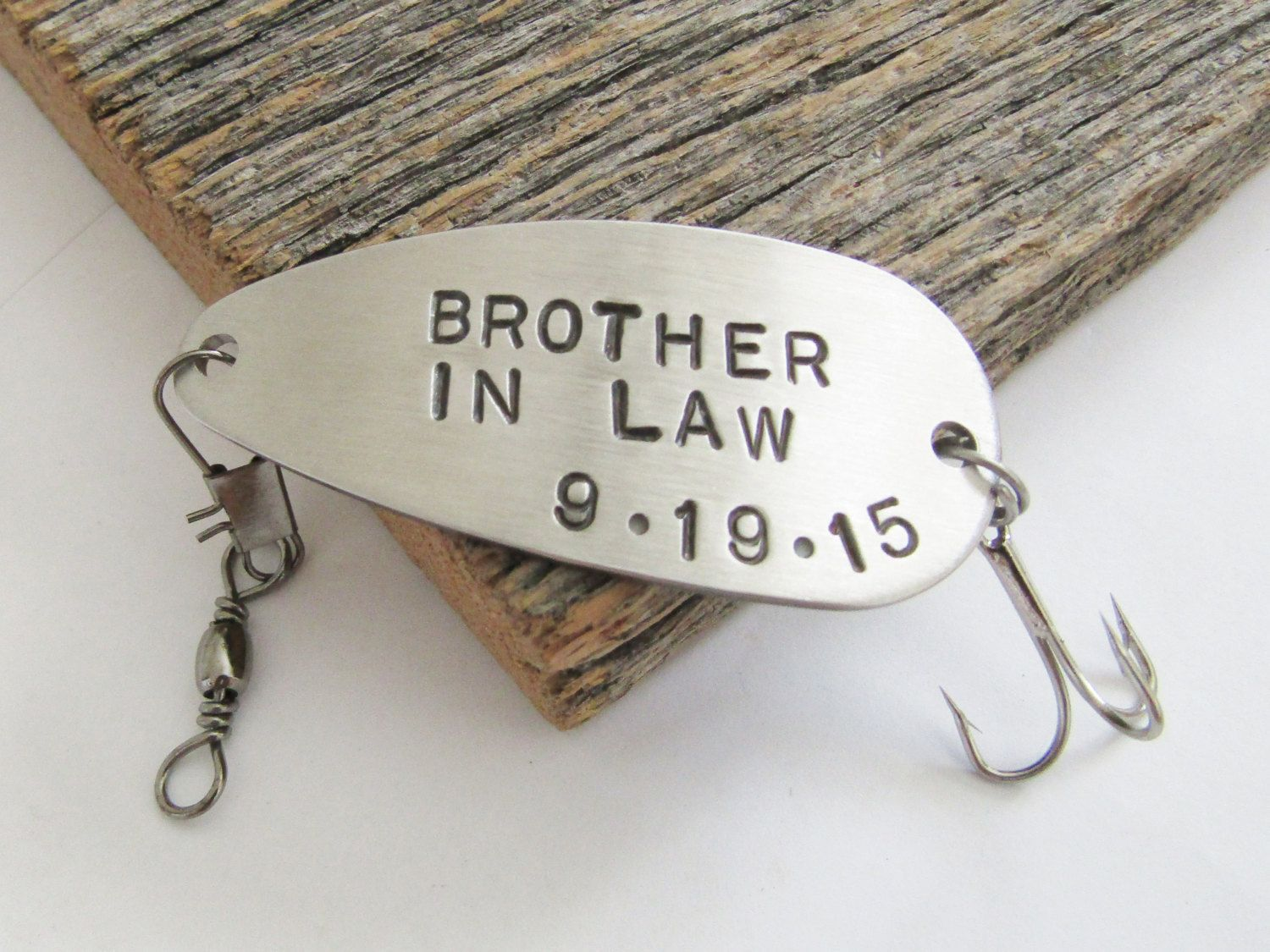 Brother In Law Gift For Wedding Of The Groom