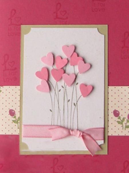 открытки с днём рождения своими руками картинки