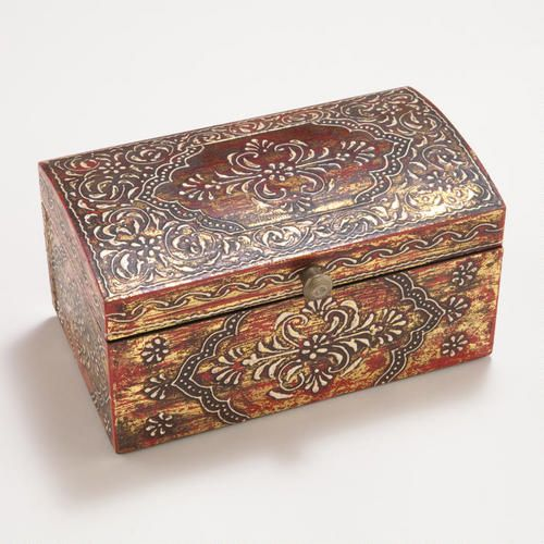 World Market Jewelry Box Glamorous World Marketmaybe For Controllers  Living Room Inspiration Design Inspiration