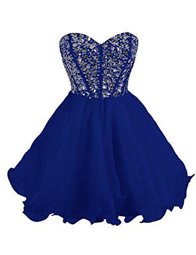 9efeabb7b3 beaded homecoming dress royal blue