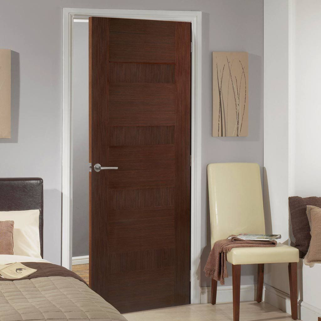 Monaco Walnut Fire Door With Varnish Finish Is 1 2 Hour Fire Rated Interior Doors For Sale Doors Interior Flush Doors