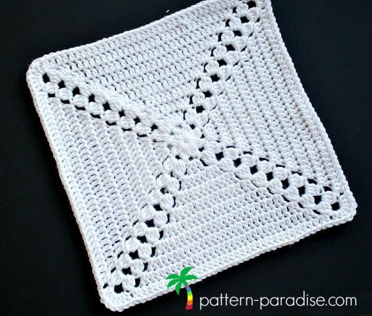 Crochet+Rosary+Hill+Blanket,+PATTERN+FOUND+HERE:+Crochet+Rosary+Hill+Blanket+|