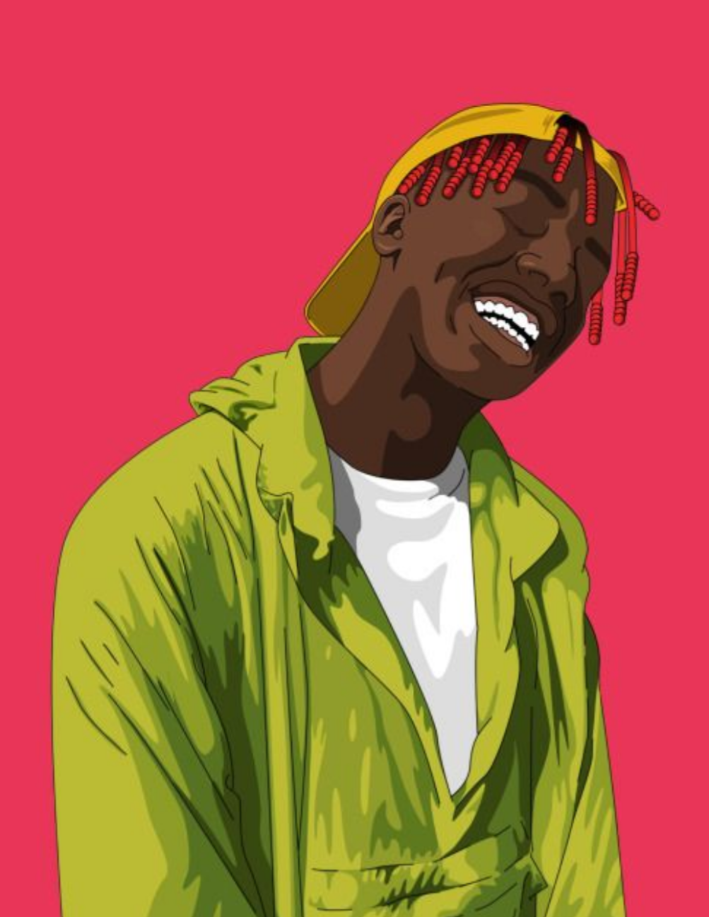 Withmywoes555 ♡ Dope Art Pinterest Rapper, Wallpaper