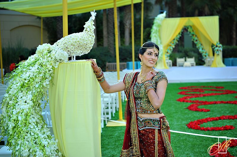 Wedding of Niddhi and Abhishek by Asaad Images and Reve.ology Events (Part 1)