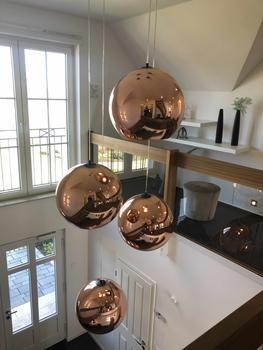 Geeignete Lampe Beleuchtung Fur Luftraum Und Galerie Gesucht Erfahrungen Von Bauherren Und Bauexperte Lampen Wohnzimmer Wohnzimmer Leuchte Leuchte Esstisch