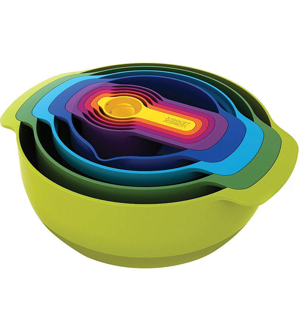 Joseph Joseph Nest 9 Plus Cool Kitchen Gadgets Cool