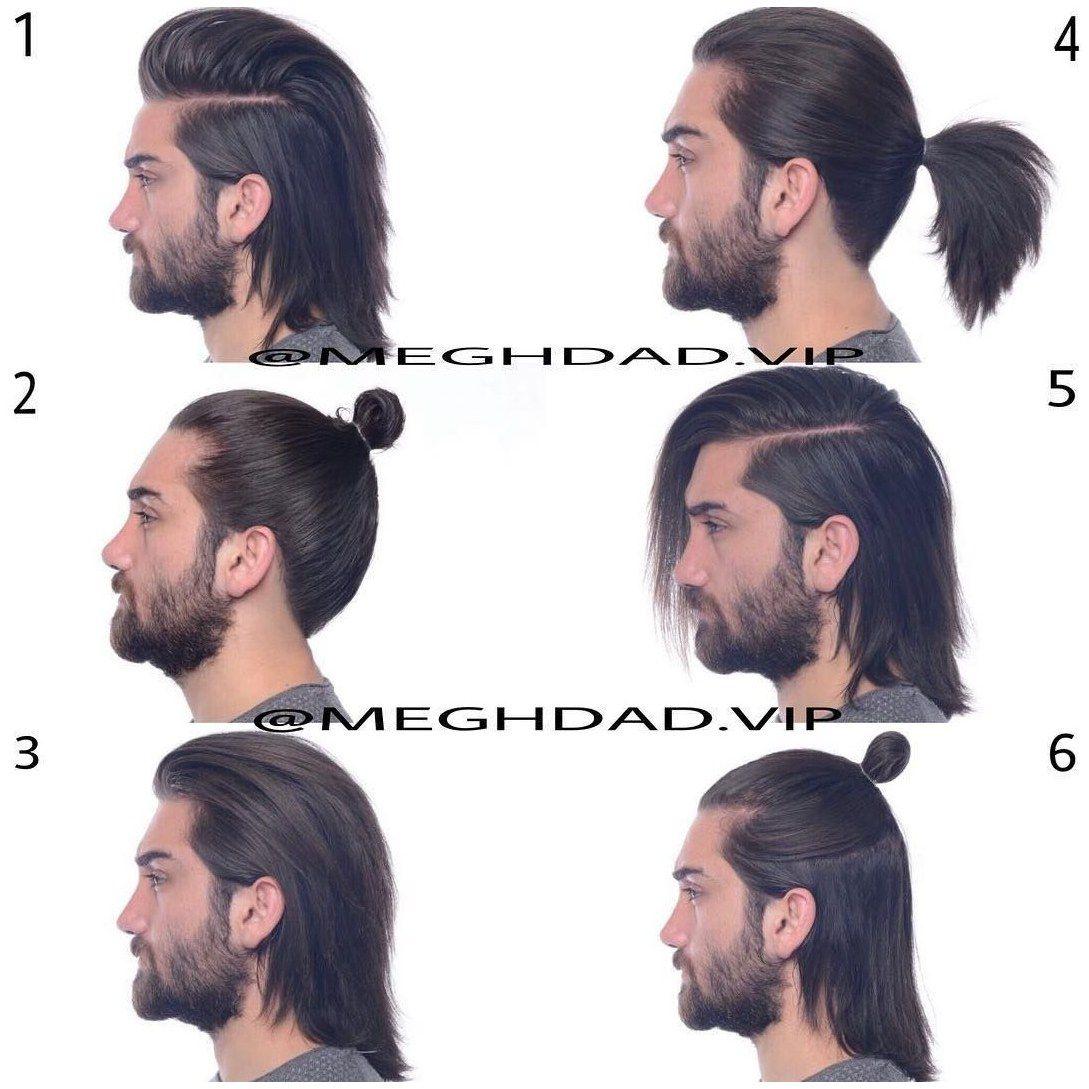 Longhaircuts Guyshaircut Guyshairstyle Long Hair Ideas For Menemailfacebookinstagramtwitter Cli Long Hair Styles Men Hair And Beard Styles Long Hair Styles