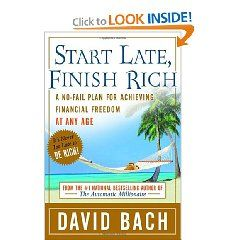 Start Late, Finish Rich - David Bach