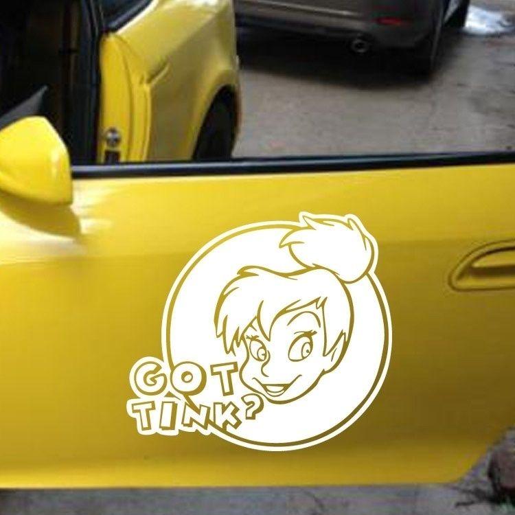 Funny Vinyl Decal Sticker Screw It Stick Figure Car /Truck Window Decor  - Intl