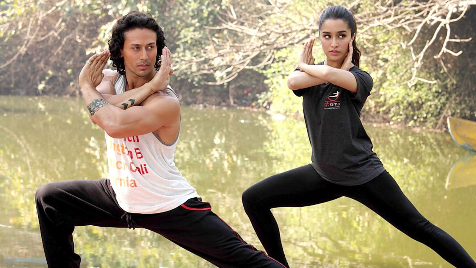 best download tiger shroff hd wallpapers photos and imgaes gallery