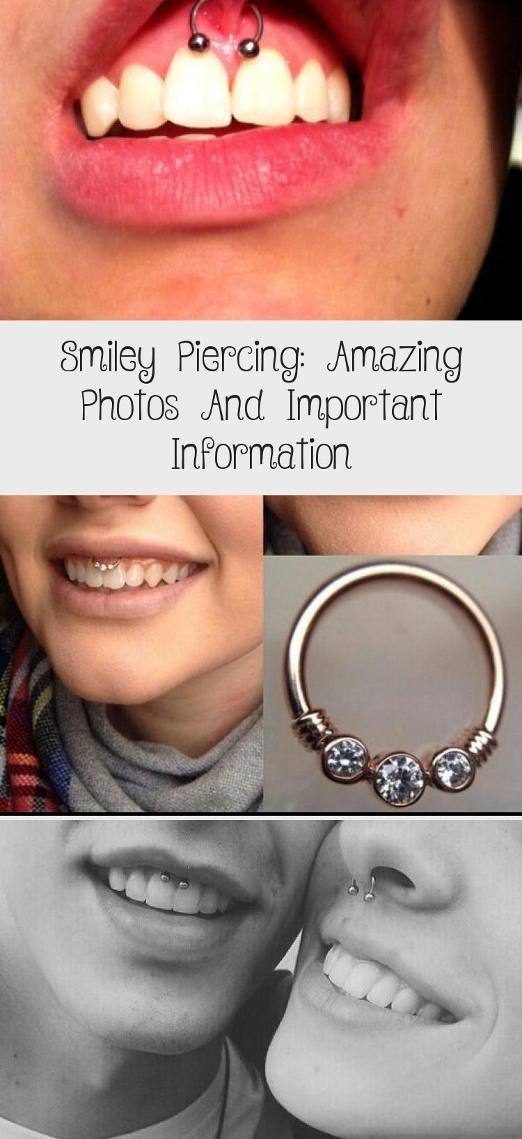 En Blog – En Blog in 2020 | Smiley piercing, Piercing, Tragus