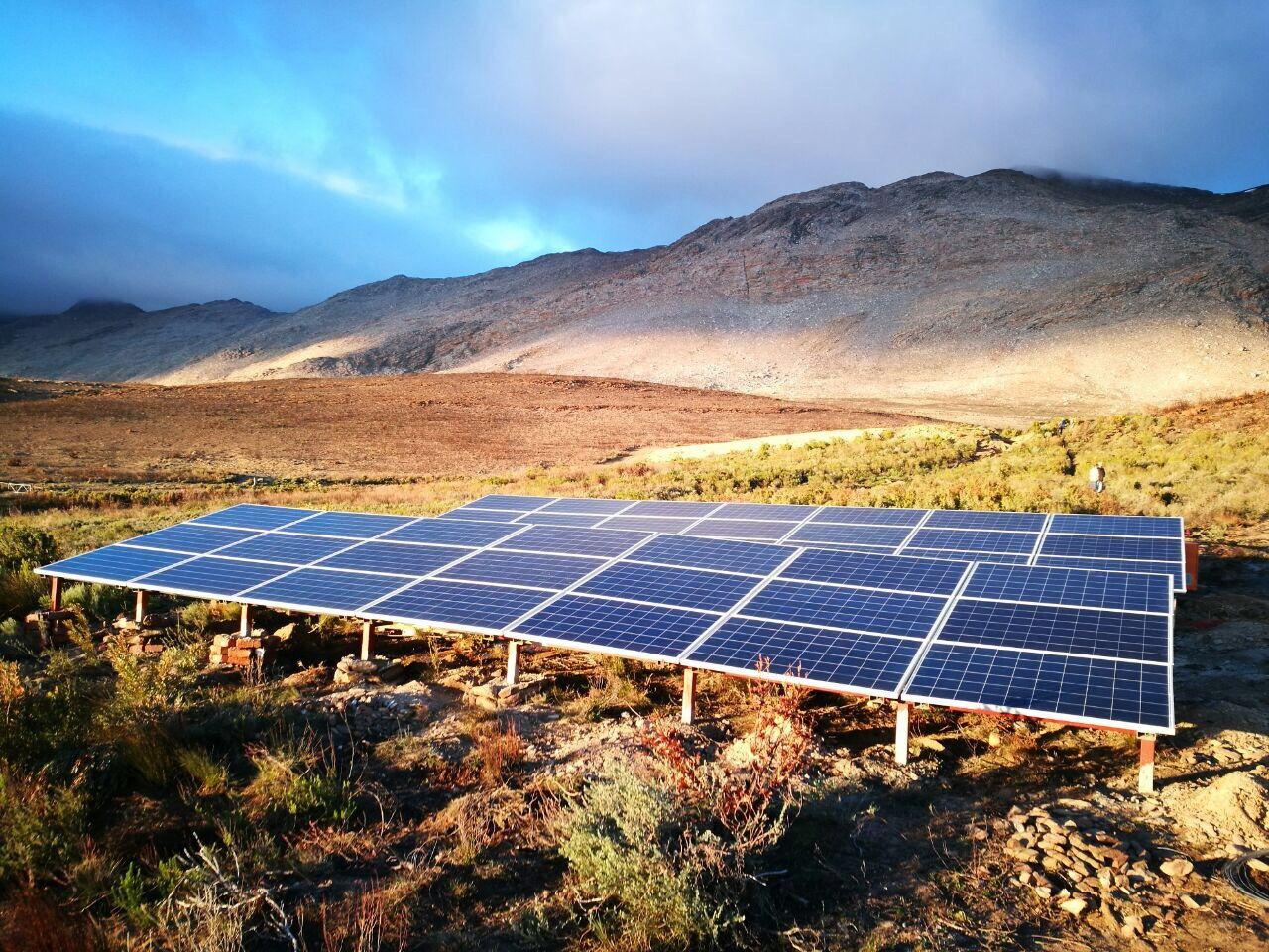 Solar Pumps Olivia Energy Solutions Most efficient