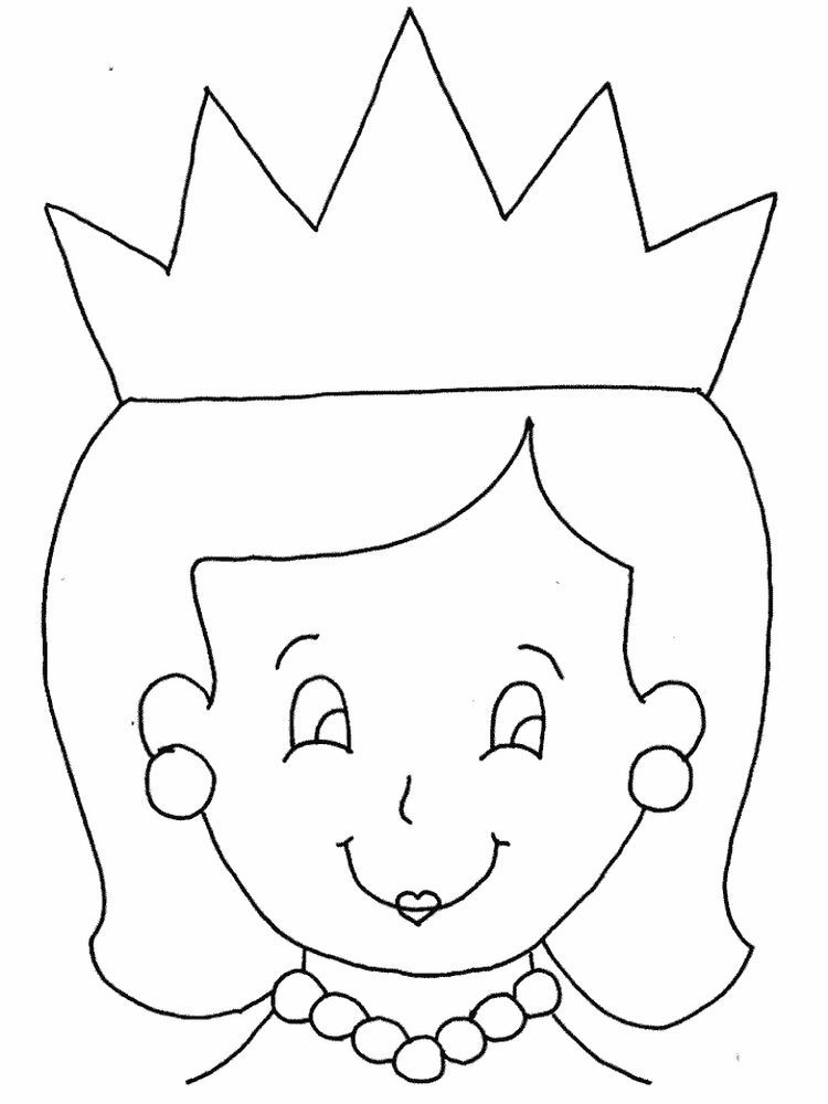 Queen Coloring Pages Printable The Following Is Our Collection Of Free Queen Coloring Page You Are Abc Coloring Pages Mom Coloring Pages Elsa Coloring Pages