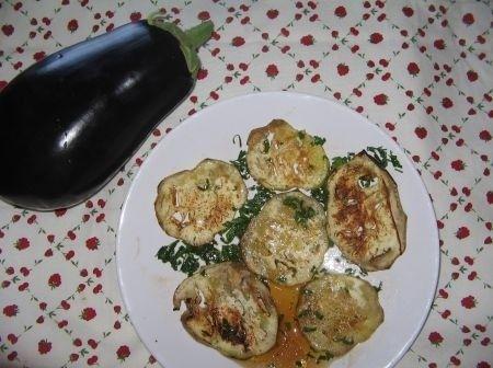 Cucina pugliese melanzane alla barese ricette piatti for Nuove ricette cucina