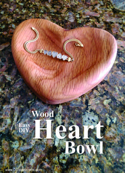 Heart bowl easy diy valentines day woodworking craft project free heart bowl easy diy valentines day woodworking craft project free step by step instructions solutioingenieria Image collections