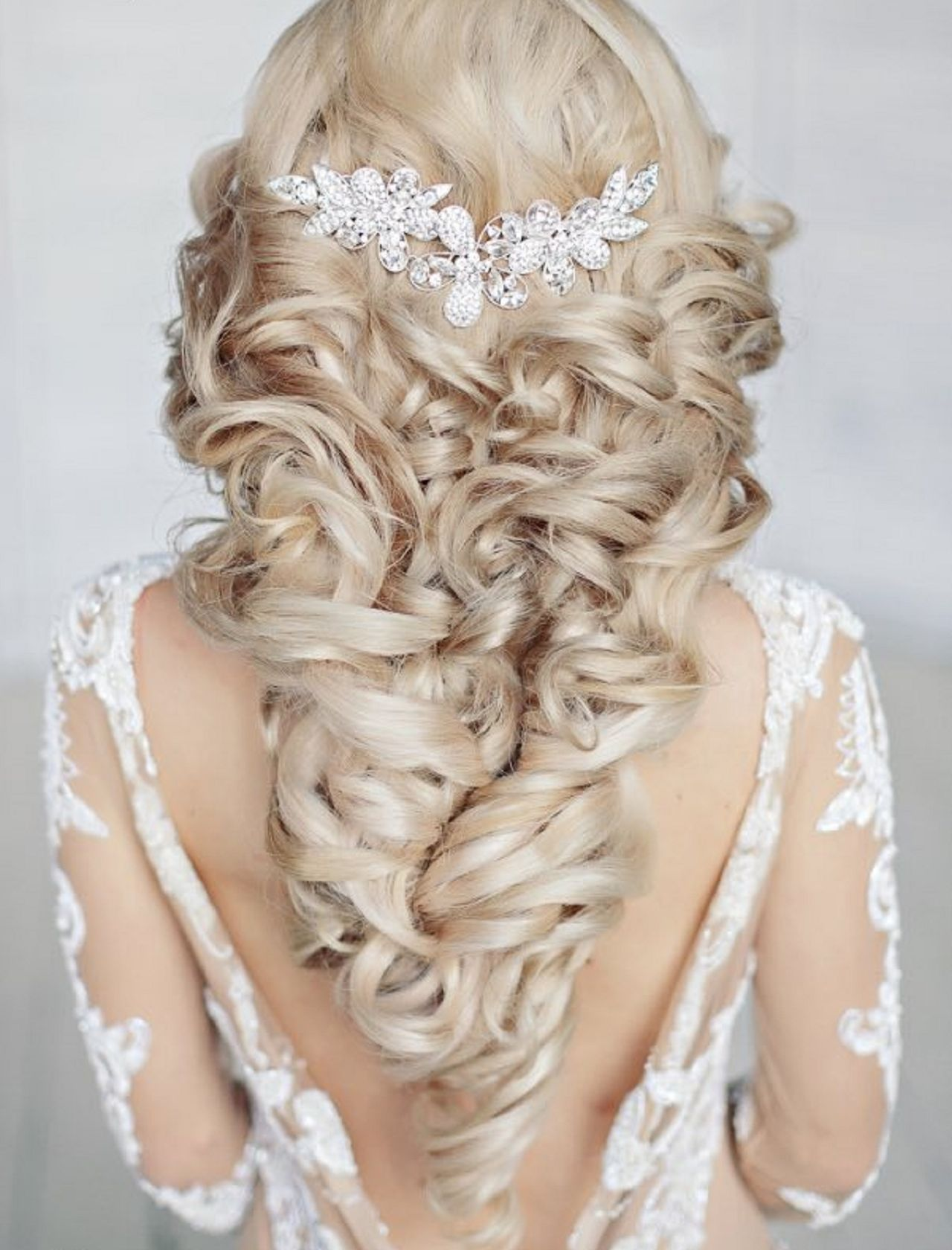 hairstyles wedding hairstyle lady lovely locks pinterest