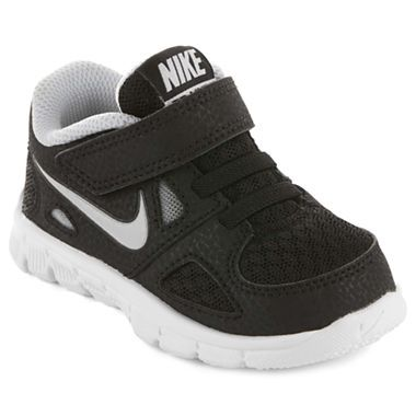 ce6199b04a42 Nike® Flex Run Toddler Boys Running Shoes - jcpenney