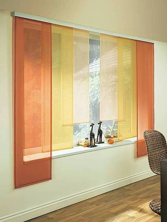 Schiebegardinen Coole Vorhange Vorhang Gestaltung Haus Deko