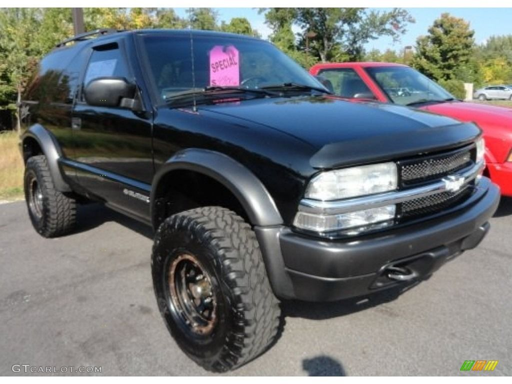 Used Chevrolet Blazer For Sale In Oklahoma City Ok Edmunds