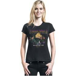 Jurassic Park Run With The T-Shirt #jumpsuitromper