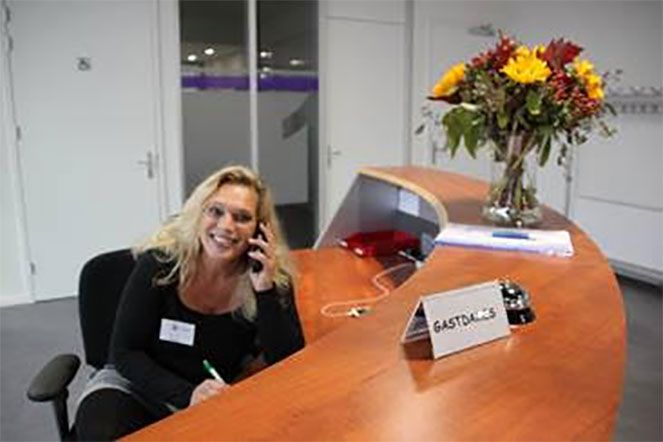 Welzijn- en Gezondheidscentrum in Klazienaveen zoekt gastvrouwen