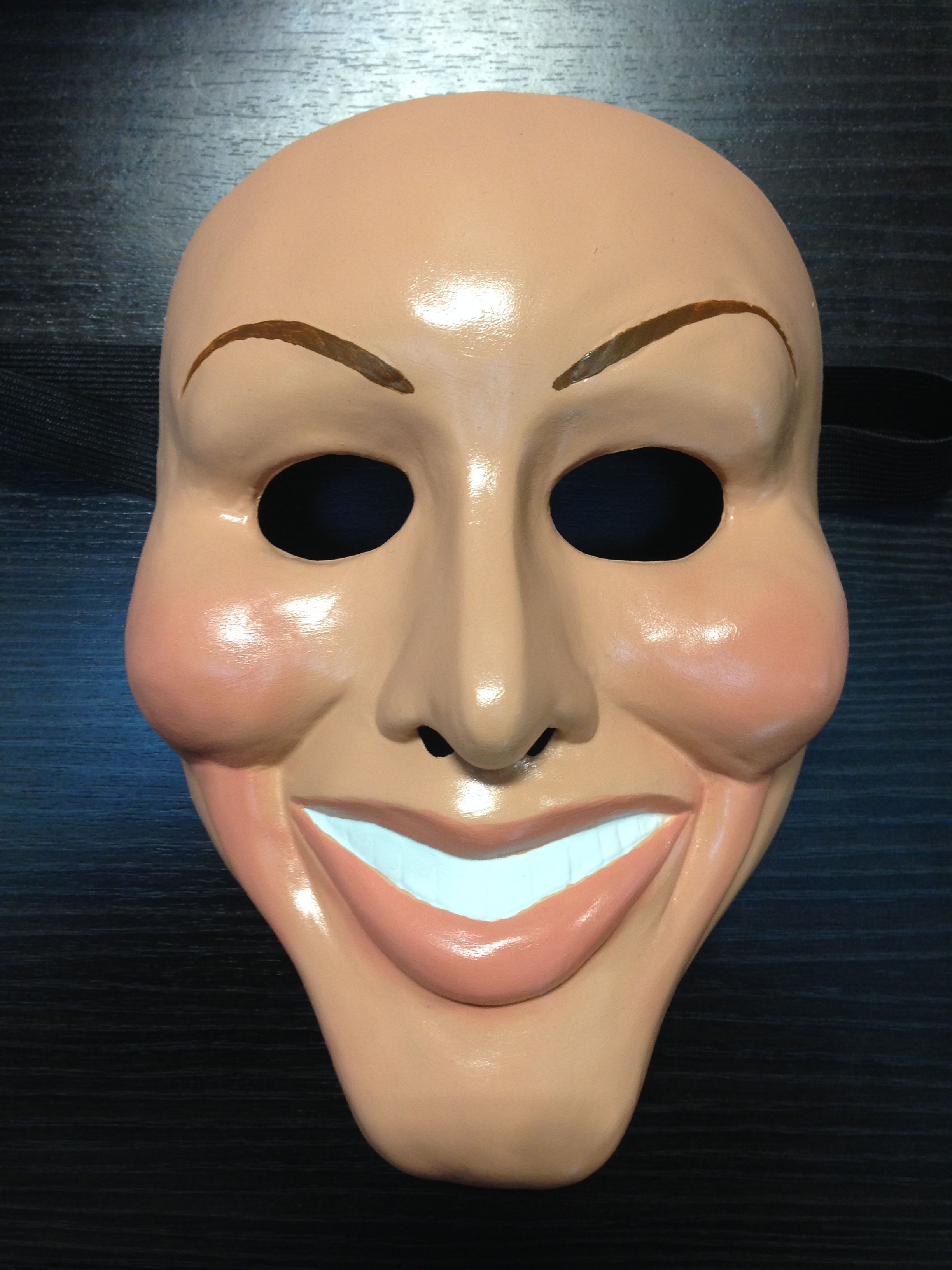 i'm going for a purge type mask. this photo gives me an idea of what