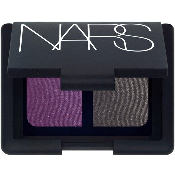 NARS Eyeshadow Duo (280 SEK) ❤ liked on Polyvore featuring beauty products, makeup, eye makeup, eyeshadow, eurydice and nars cosmetics