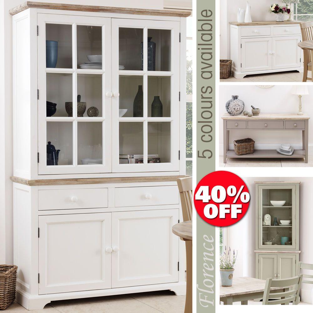 Kitchen Cabinet Displays: Kitchen Dresser Corner Cupboard Sideboard Display Cabinet