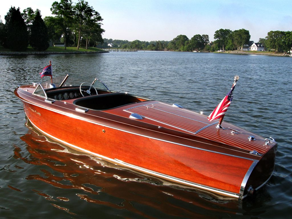 31+ Chris craft for sale wood ideas