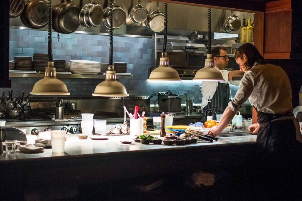 Restaurant Kitchen Pass kitchen tosca sf - google search | project: d | pinterest