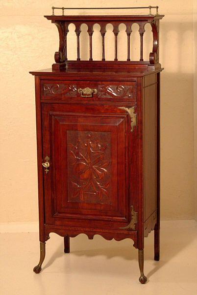 Sheet Music Cabinet V I N T A G E Wardrobe Cabinets