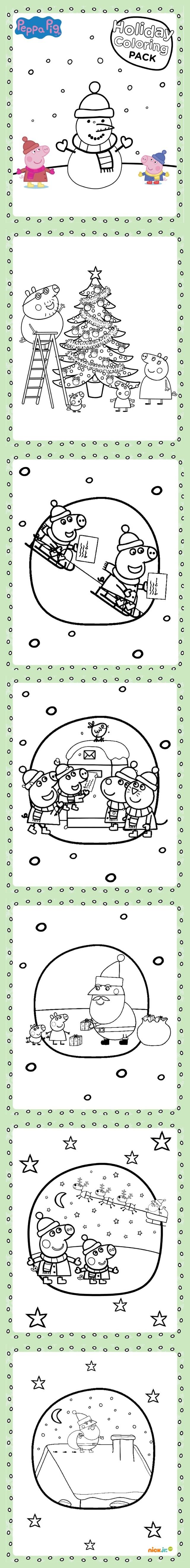 Lindlindas paginas para colorear #niños   Imprimibles para niñ@s ...