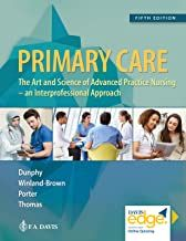 DOWNLOAD PDF Primary Care Art and Science of Advanced ...
