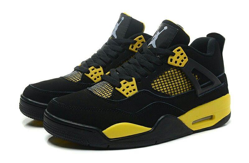 pretty nice 56f3c 38782 Air Jordan (Retro) 4's