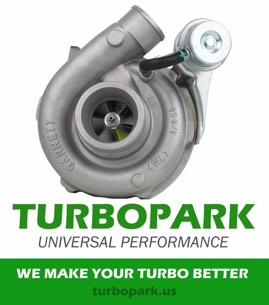 Universal Turbo Diesel: Garrett TB3404 Turbo Universal T3 DFM Truck Cummins 6BT 5
