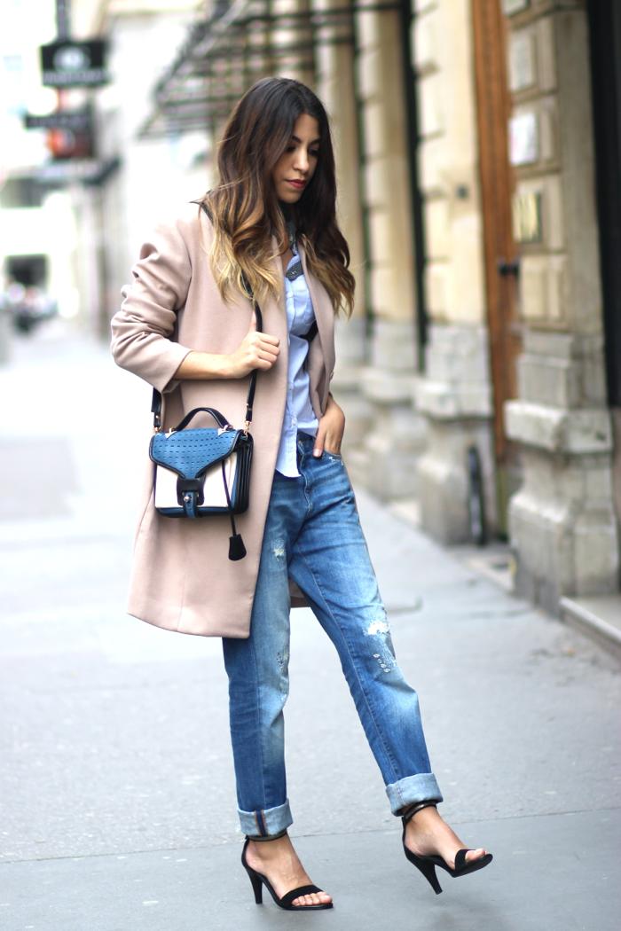 Fadela Mecheri   Blog Mode Beauté Lifestyle, Lyon   My outfits ... 3c40cf0794e