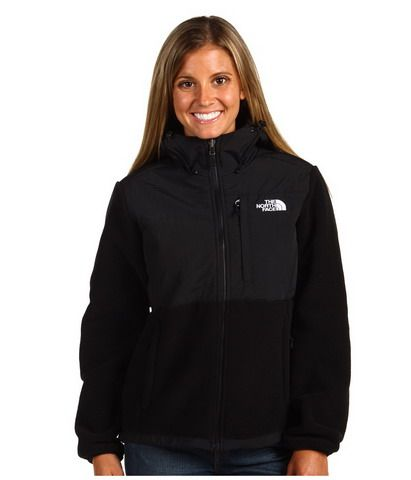 a75a7dfe7 The North Face Denali Hoodie Women Black | Cheap North Face Womens ...