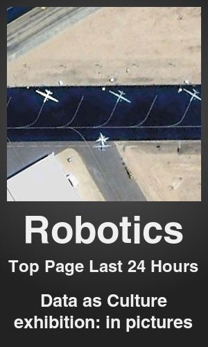 Top Robotics link on telezkope.com. With a score of 273. --- smartphones with legs 12 reasons robots could be the next trillion-dollar ... - Quartz. --- #robotics --- Brought to you by telezkope.com - socially ranked goodness