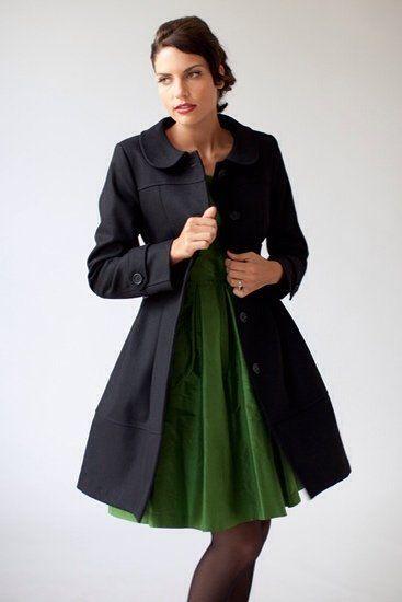Este modelos de abrigos con lindo diseño c78e014ba57f